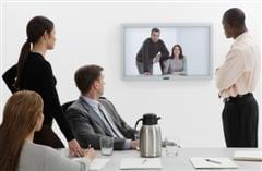 Calgary video conferencing, Edmonton video conferencing
