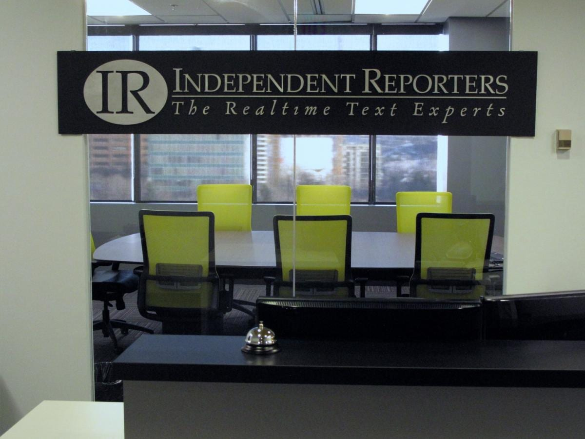 Edmonton Independent Reporters Reception